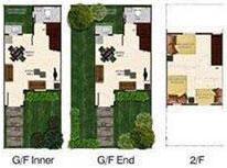 lumina homes aryanna-th floor plan